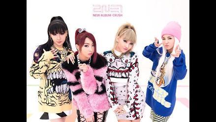 2NE1 celebra quinto aniversario con videoclip de ´Gotta Be You´