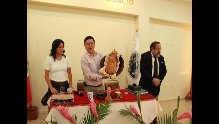Chiclayo: colorido lanzamiento de XIX Semana Turística de Chachapoya