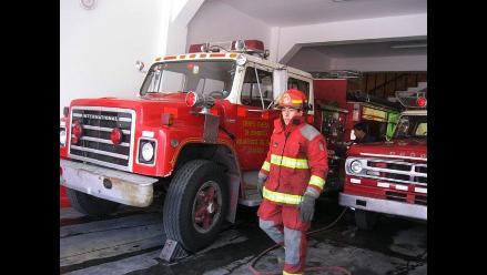 Bomberos de Salamanca corren el riesgo de ser desalojados