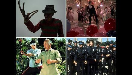 Las 7 películas que cumplen 3 décadas desde su estreno