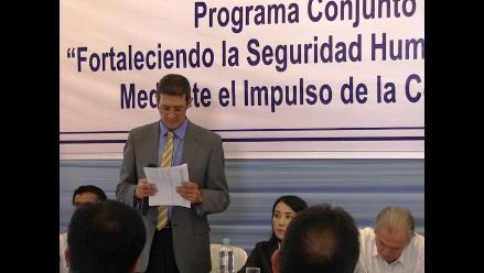 Invierten $ 2.4 millones para prevenir delincuencia en Trujillo