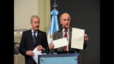 Supuesta carta del Papa a Fernández causa desconcierto en Argentina