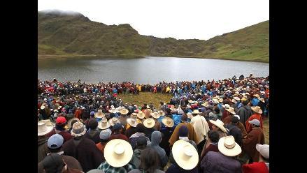 Perú entre el crecimiento minero y la inclusión social