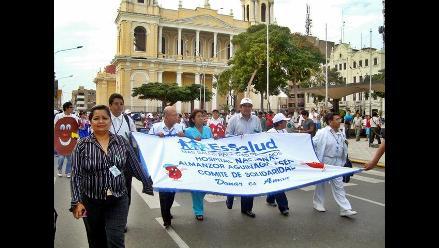 Chiclayo: realizarán gran caravana por el día del donante
