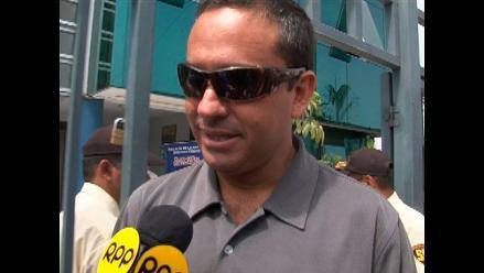 Roberto Martínez arremete contra sus exparejas