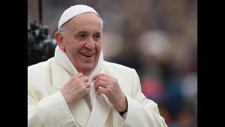 Vaticano confirma que el papa envió una carta a Cristina Fernández
