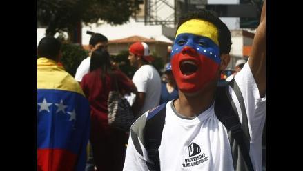 EE.UU. rechaza tajantemente estar interfiriendo en Venezuela