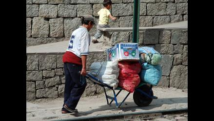 Los cinco países con las peores condiciones laborales en el mundo