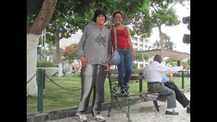 Gonzalo el niño gigante de Chiclayo ahora mide más de 2 metros