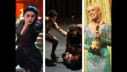 ¿Qué hacer este fin de semana?: Teatro, cine y más