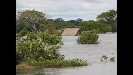 Senamhi: Inició un fenómeno El Niño costero moderado