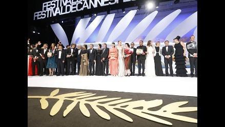 Festival de Cannes entrega hoy su Palma de Oro
