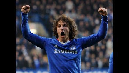 ¿Cuánto pagará París Saint Germain por David Luiz?