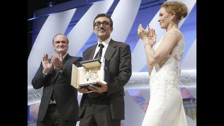 Conoce a los ganadores de la 67 edición del Festival de Cannes