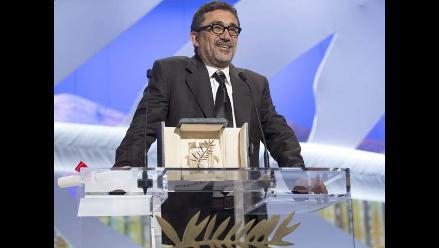 Palma de Oro de Cannes: