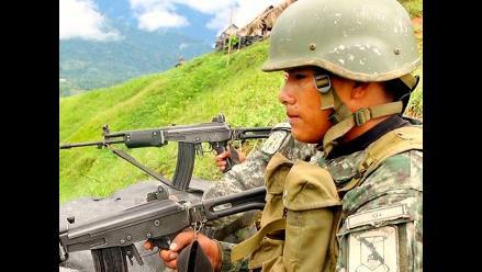 Fuerzas del orden detienen a 10 presuntos narcotraficantes en Cusco