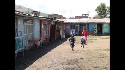 Huancayo: niños continuarán recibiendo clases en aulas precarias