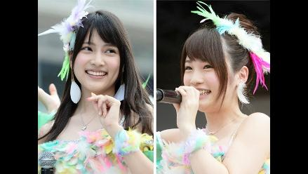 AKB48: Anna Iriyama, Kawaei Rina y miembro de staff fueron heridos en evento
