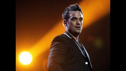 Robbie Williams abre la nueva edición del Rock in Río