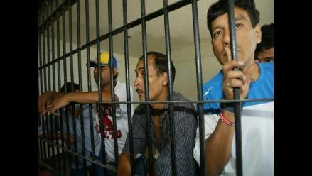 Unos 450 presos de cárcel de alta seguridad mexicana sufren intoxicación