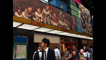 Hombre que atacó a dos integrantes de AKB48 planeaba matanza masiva