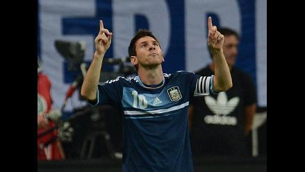 Sabella confía en Lionel Messi para el Mundial: No me preocupa su nivel