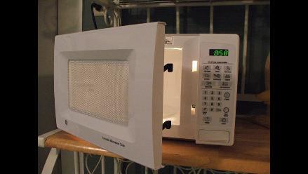 Conoce la otras funciones que puede hacer el horno microondas
