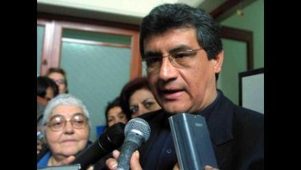 Juan Sheput anuncia que formará