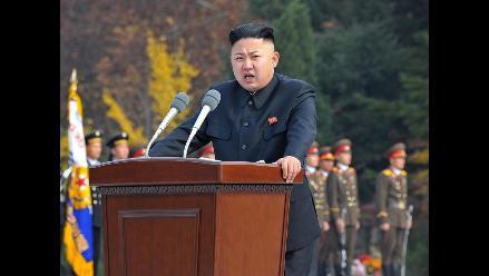 Corea del Norte acusa a EEUU de espionaje por construir torre fronteriza