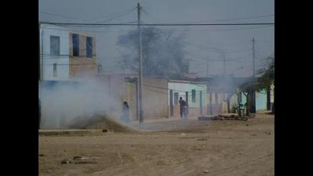 Lambayeque: reiniciarán campaña contra el dengue en Olmos