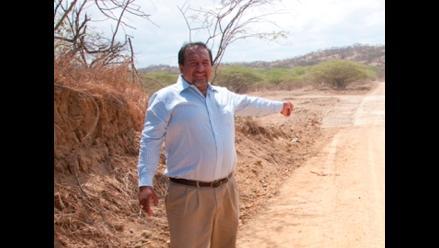 Denuncian que Viñas vendió terreno de S/.21 millones en S/.2500