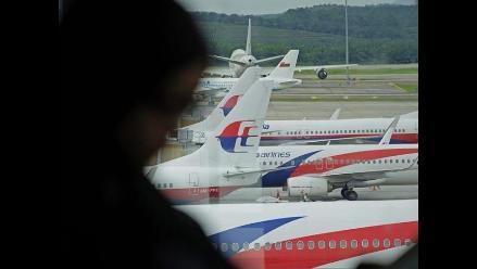 Familias de víctimas de avión desaparecido insatisfechas con datos