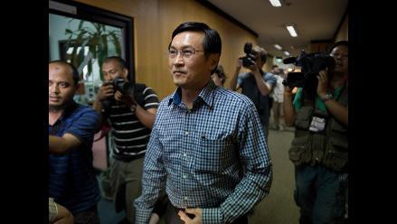 Junta militar de Tailandia detiene al ministro que la desafió