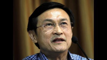 Exministro disidente será sometido a tribunal militar en Tailandia