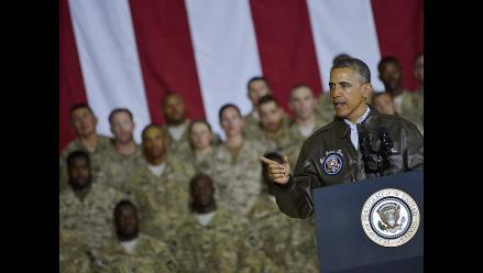 Obama expresa apoyo total a Poroshenko en unificación de Ucrania