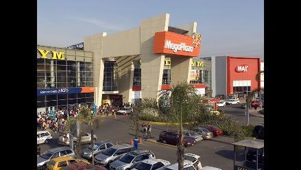 MegaPlaza es el mall que prefieren los limeños