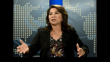 Chávez niega uso indebido de Congreso en video para Keiko Fujimori