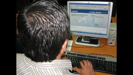 El 35% de jóvenes peruanos halló su actual empleo por internet