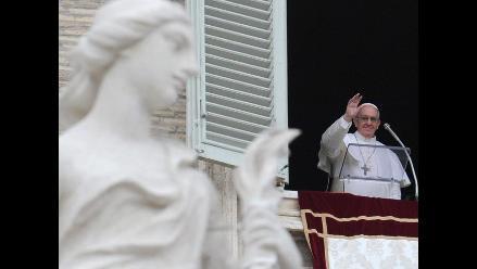 Arzobispo de Canterbury se reunirá con el papa Francisco en junio