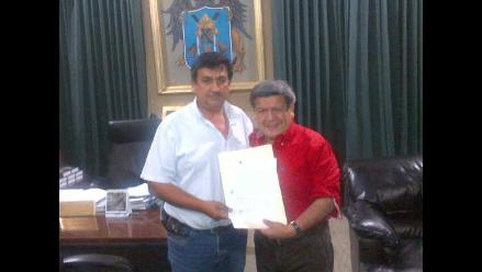 Trujillo: cambian a gerente del Segat luego de reiteradas denuncias