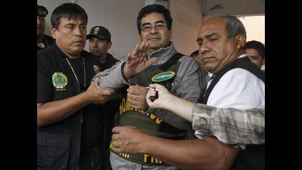 Sala Penal Nacional confirma detención preliminar contra César Álvarez