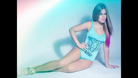 Mia Mont ofrecerá concierto en Lima