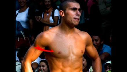 ¿Hombre musculoso?: 5 ejercicios que te harán lucir como príncipe