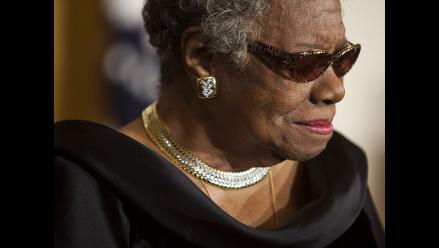 Fallece poetisa y activista civil estadounidense Maya Angelou