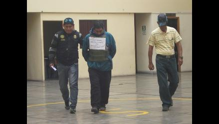 Ica: efectivos policiales capturaron a sujeto que violó a menores