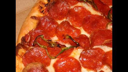 Pizza es lo más pedido vía delivery por los peruanos