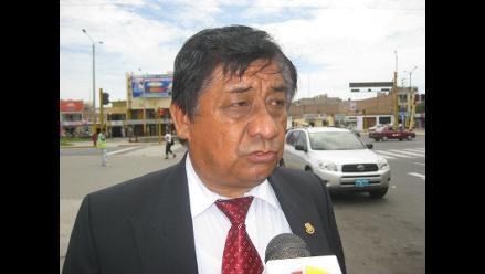 Perú Posible no separa a Crisólogo, pero le pide facilitar investigación