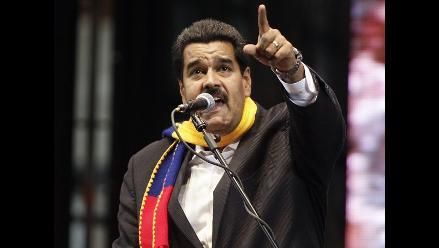 Maduro pide hacer justicia ante supuesto plan magnicidio y golpe