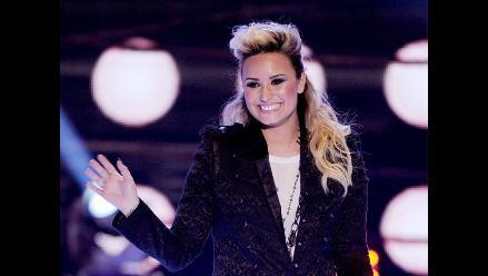 Nueva gira mundial de Demi Lovato iniciará en setiembre en Baltimore