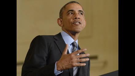 Obama se reunirá con el presidente electo de Ucrania